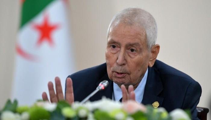 الموت يغيب رئيسين سابقين للجزائر خلال اسبوع