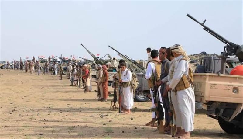 هام.. قبائل عبيدة تعلن النفير العام وتشكل كتائب شعبية لمساندة قوات الجيش.. تفاصيل