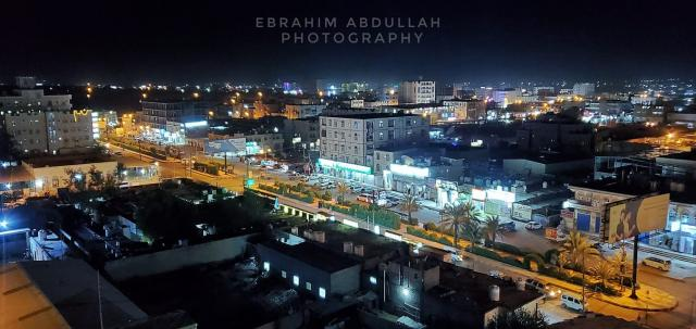 الحوثيون يستهدفون محافظة مارب بصاروخ باليستي قبل قليل
