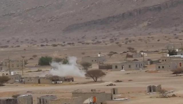 العبدية تفضح الحوثيين!