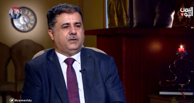 شاهد.. لقاء بلا رحمة مع الشيخ احمد العيسي على قناة اليمن اليوم .. وهذا أبرز ما جاء فيها