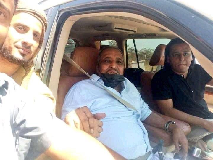 مليشيات النخبة الحضرمية تحتجز القيادي بالحراك الجنوبي حسن باعوم في مدينة الشحر